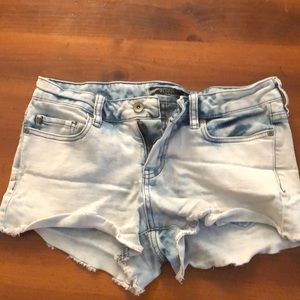 Lovesick shorts